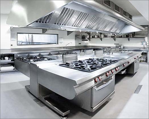 Cocinas industriales buscar con google cocinas for Cocinas industriales siglo
