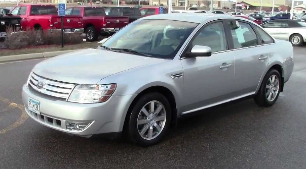 2009 Ford Taurus Owners Manual The 2009 Ford Taurus Is A Single Of The Top Rated Cars In Its Class Due To The Fact Of Its Outstanding Safety Rankings In Addi
