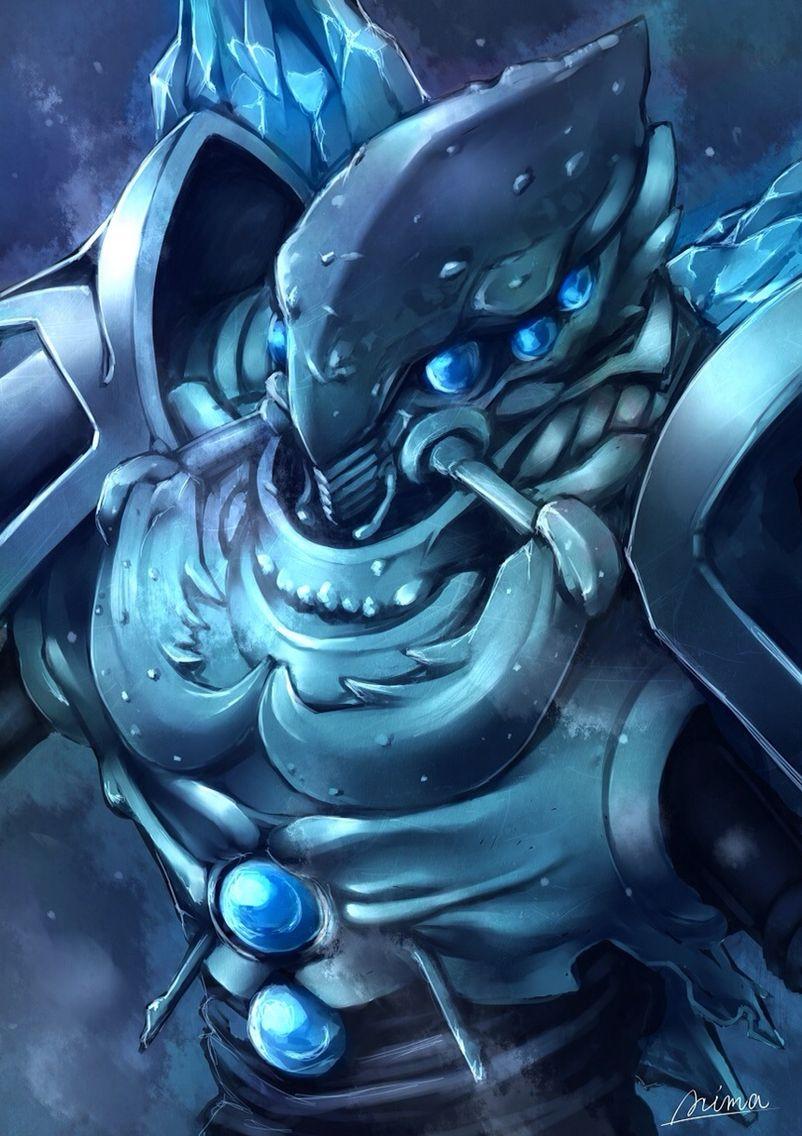 Cocytus overlord overlord pinterest anime manga