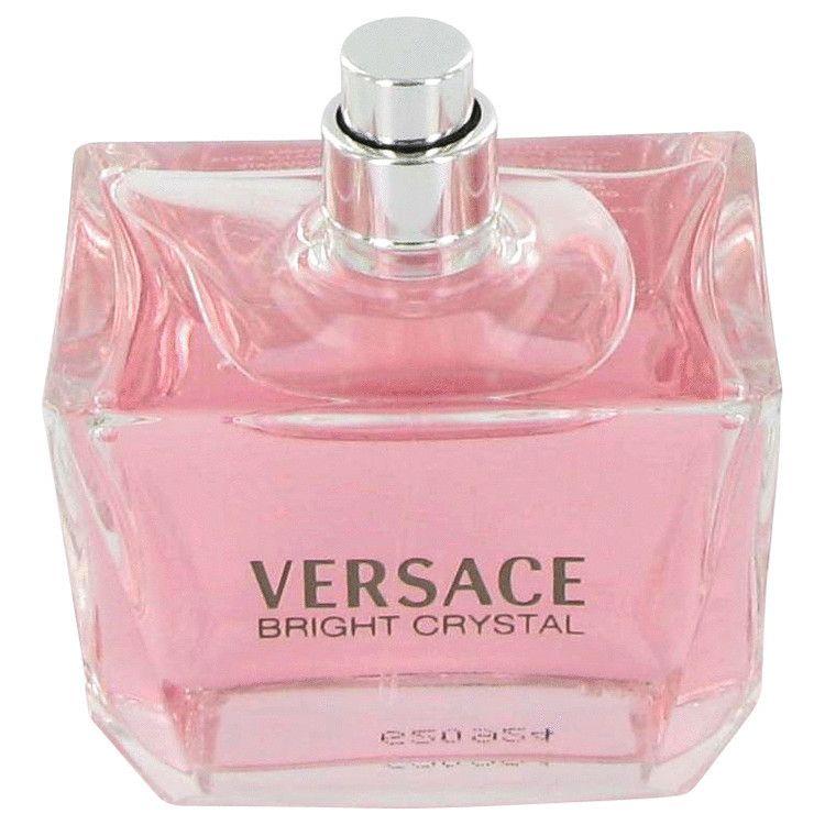 8477b4f3726 Bright Crystal by Versace Eau De Toilette Spray (Tester) 3 oz (Women ...