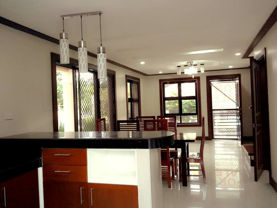 BRAND NEW HOUSE Lot Area: 150 Square Meter Floor Area: 200