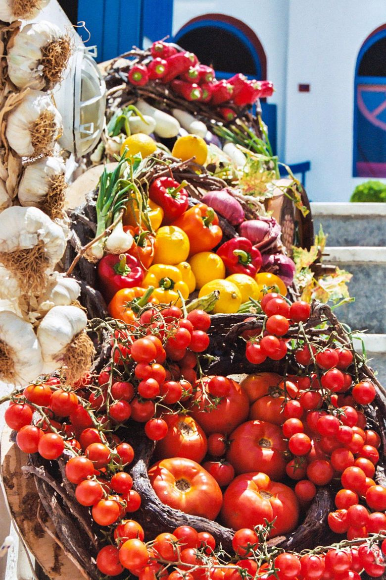 Photograph Greek Market by Mark Turner on 500px Food