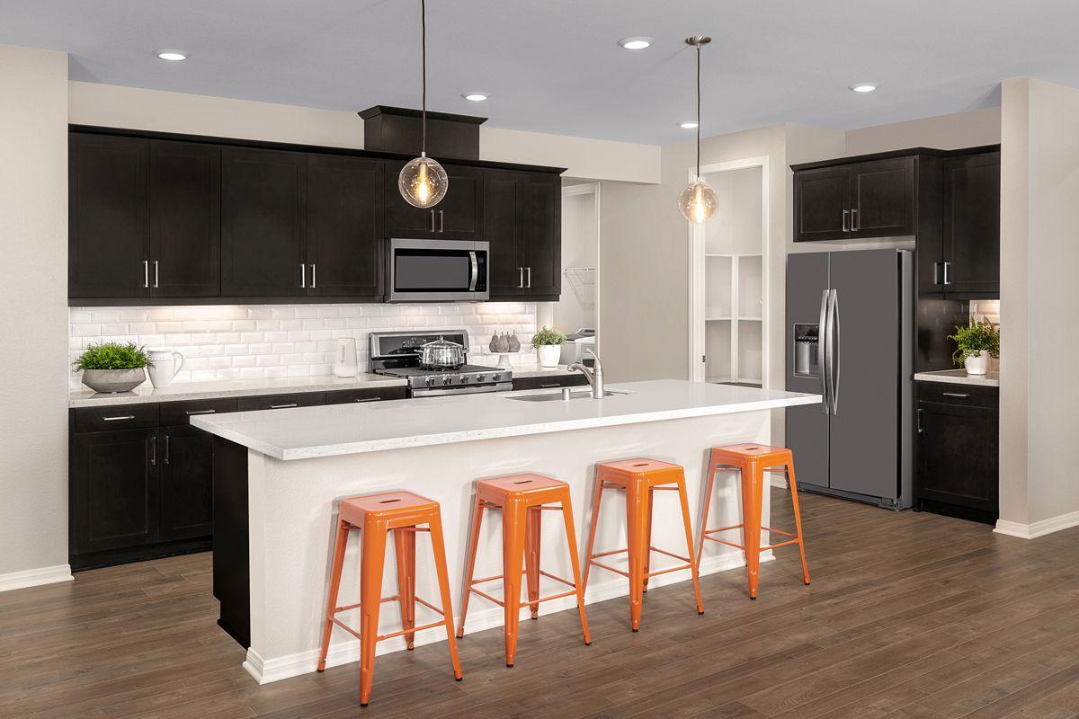 Design Trend: Bold Kitchen Cabinets in 2020 | Bold kitchen ...