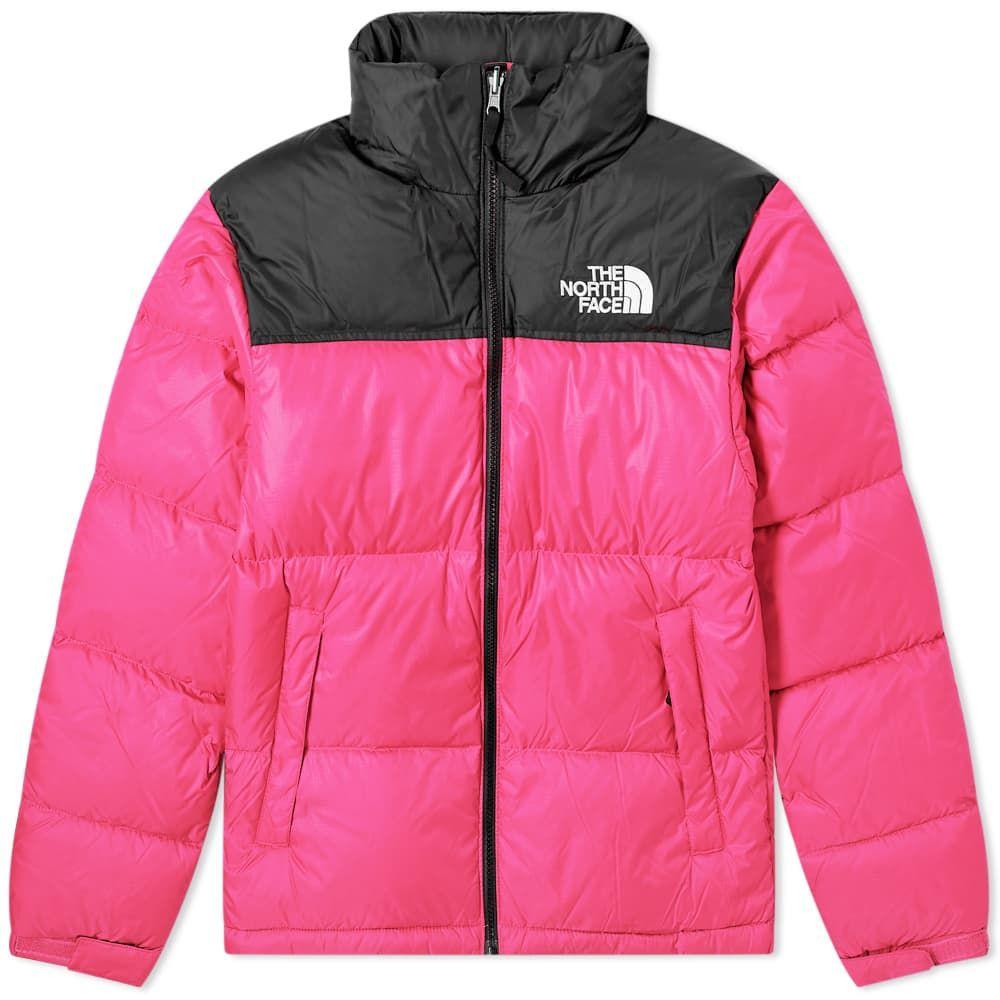 The North Face 1996 Retro Nuptse Jacket Jacken [ 1000 x 1000 Pixel ]