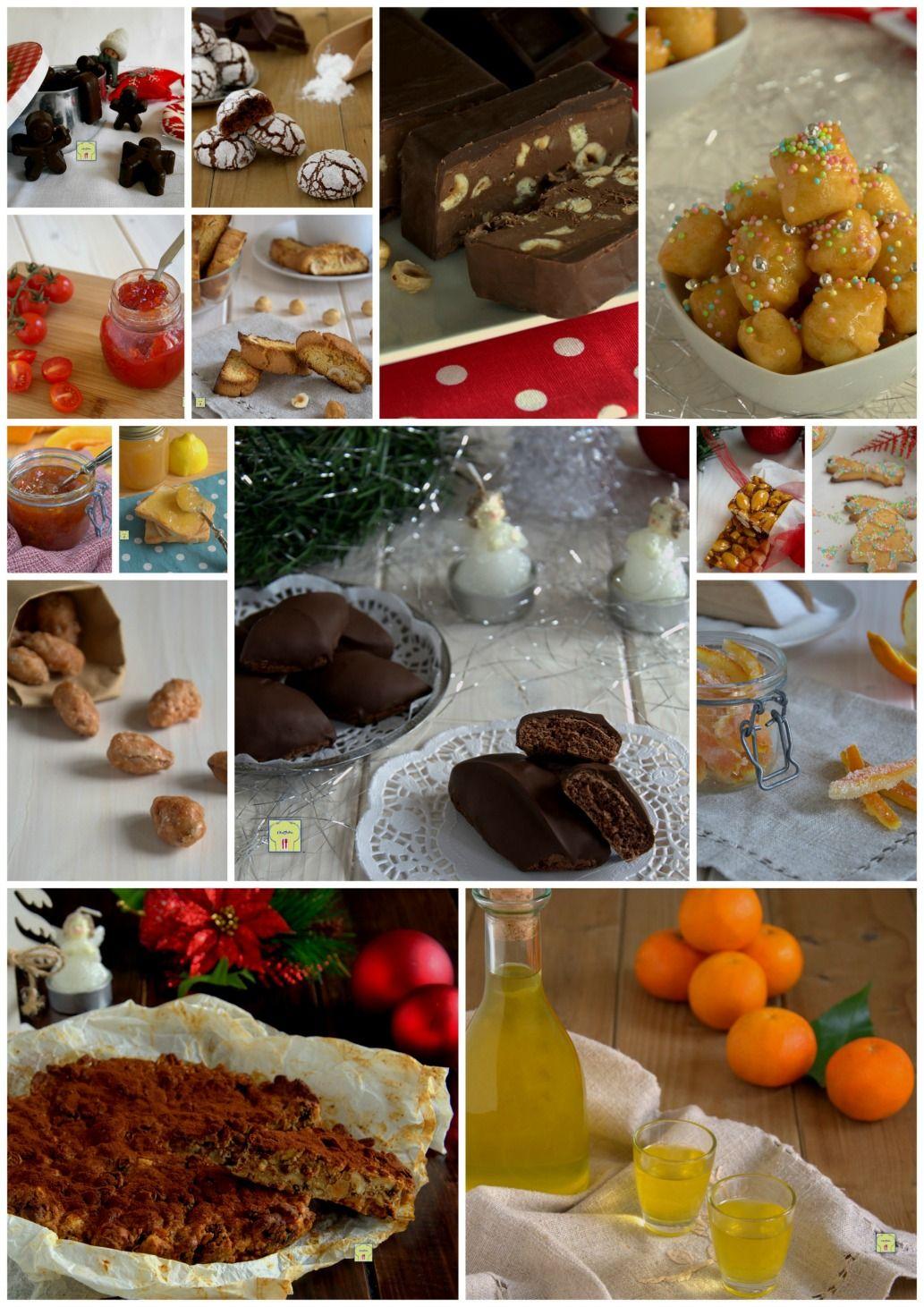 Dolci idee regalo per Natale, regali home made per Natale | Chez ...