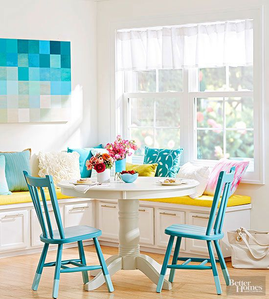 Corner Banquette Ikea: Stylish And Simple DIY Banquette