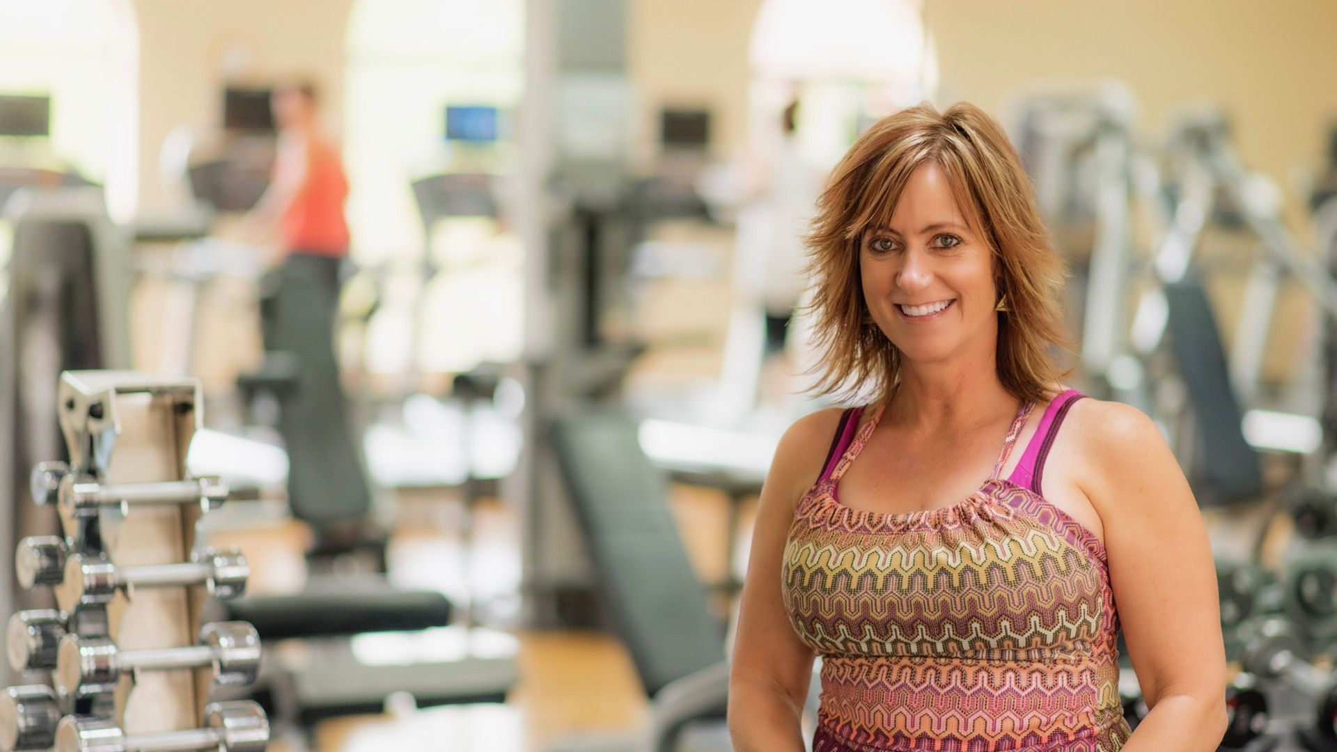 A Life Dedicated To Health And Fitness Kim Watters Celebrates 30 Years Of Fitness At St George Utah S Flirty Girl Fitness Popular Workouts Extreme Workouts
