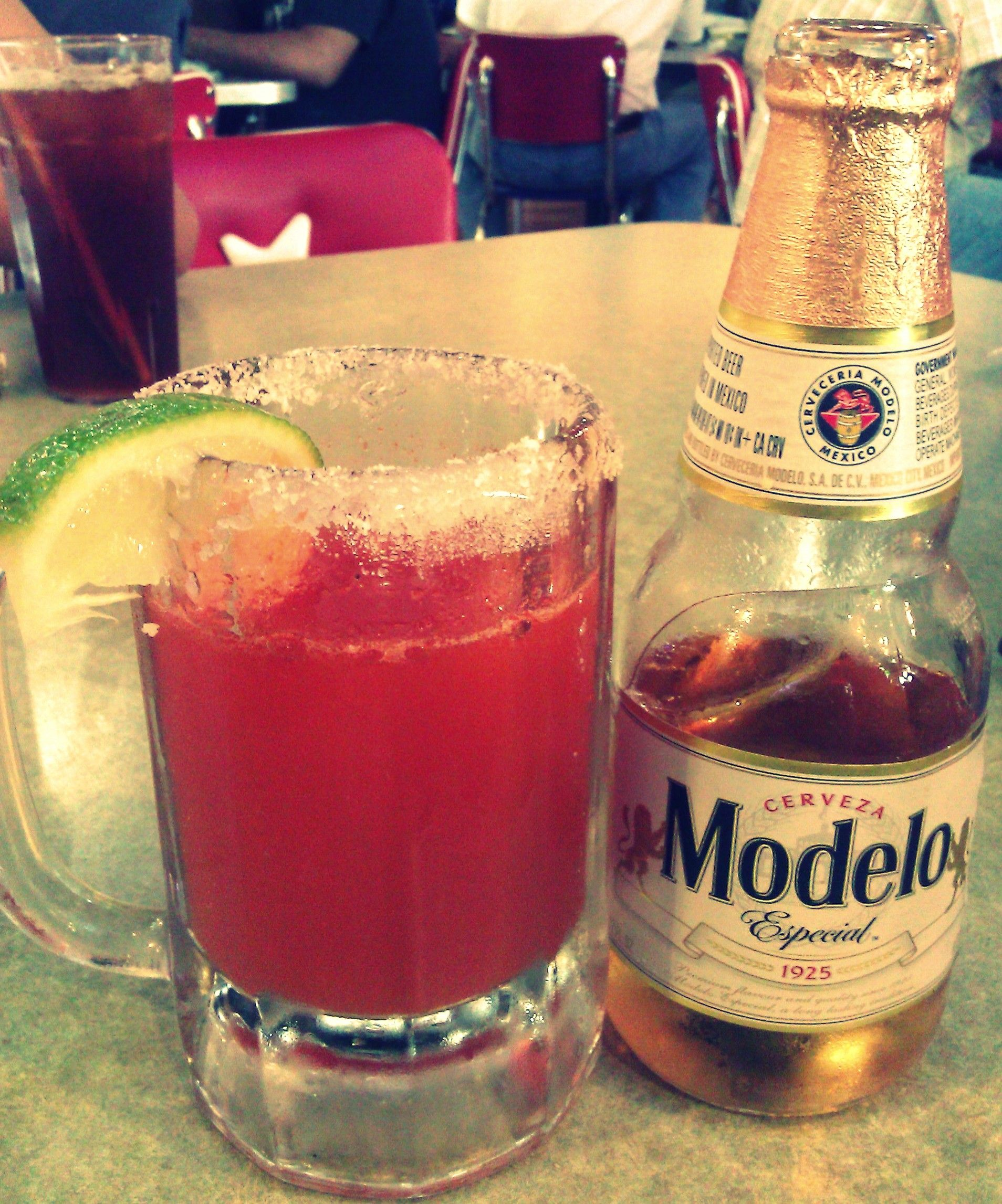 Michelada The Mysterious Secret Recipe Drink Of Mexico Beer Clamato Juice Tabasco Sauce Soy Sauce Lime Juice And How To Cook Shrimp Drinks Michelada
