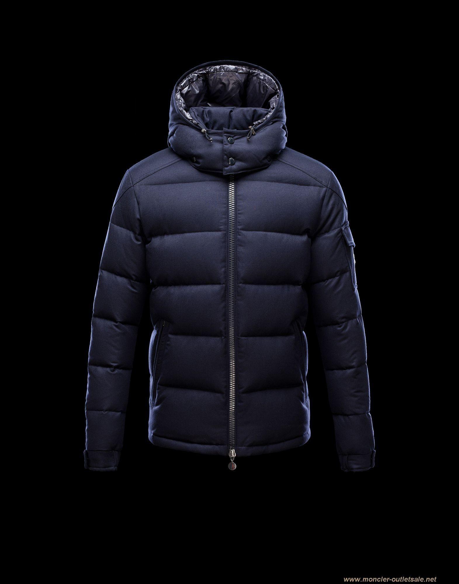 2013 New! Moncler Montgenevre Winter Jackets For Men Blue Sale ...