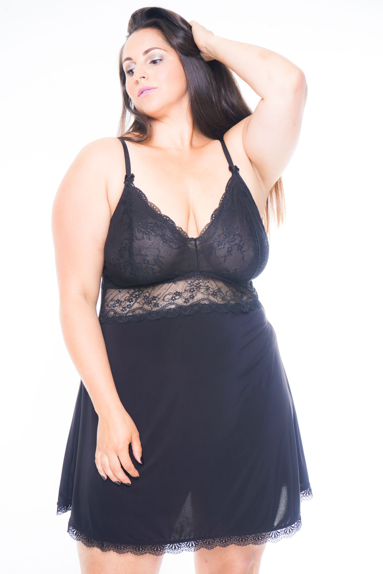 7f079eb212 You`ll look as good as you feel! be confident self confidence curvy fashion