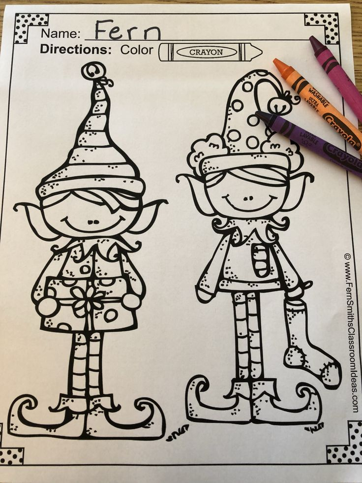 Christmas Coloring Pages 75 Pages Of Christmas Coloring Fun
