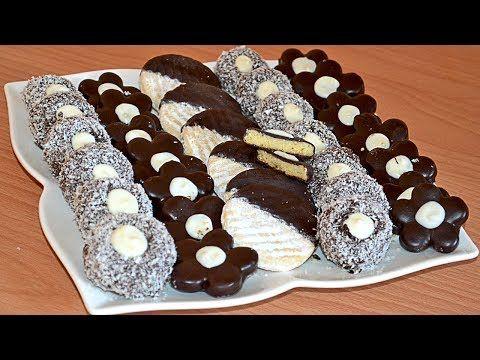 120 حلوى سريعة بثلاث مكونات فقط هشة تذوب بالفم أكثر من هائلة X2f حلويات العيد Youtube Food Desserts Brownie
