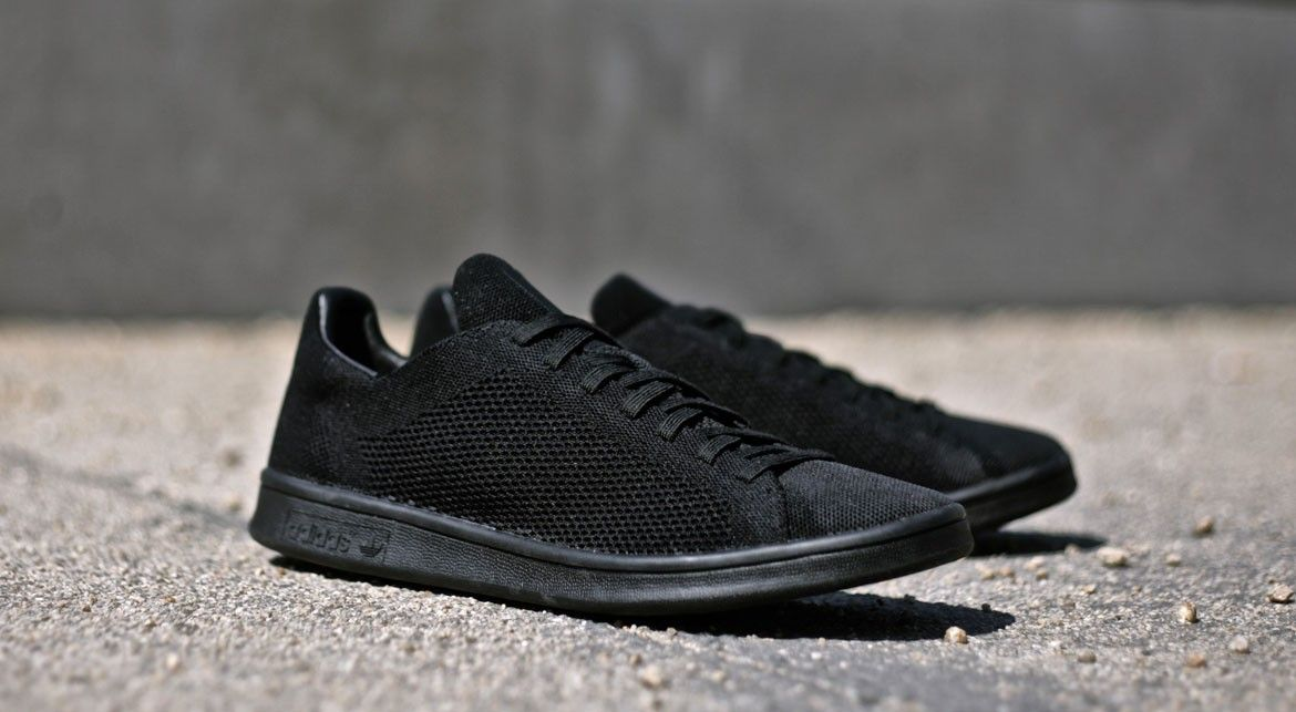 another chance ec066 01956 Adidas Stan Smith Primeknit