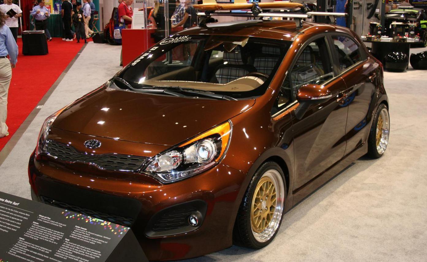 Kia Rio Hatchback Used Http Autotras Com Renkler