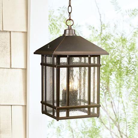 J du j sierra craftsman 16 12 high outdoor hanging light j du j sierra craftsman 16 12 high outdoor hanging light mozeypictures Images
