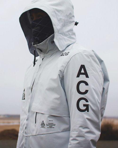 397e461f NikeLab ACG Gore-Tex® 2 in 1 System Jacket | ΛCRИM P23TS-CH | C.E X Ashram  Glove #2 | NikeLab X Undercover Gyakusou Gaiter #mensjackets
