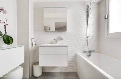 compact bathroom fixtures for a small space Bathroom Design Ideas