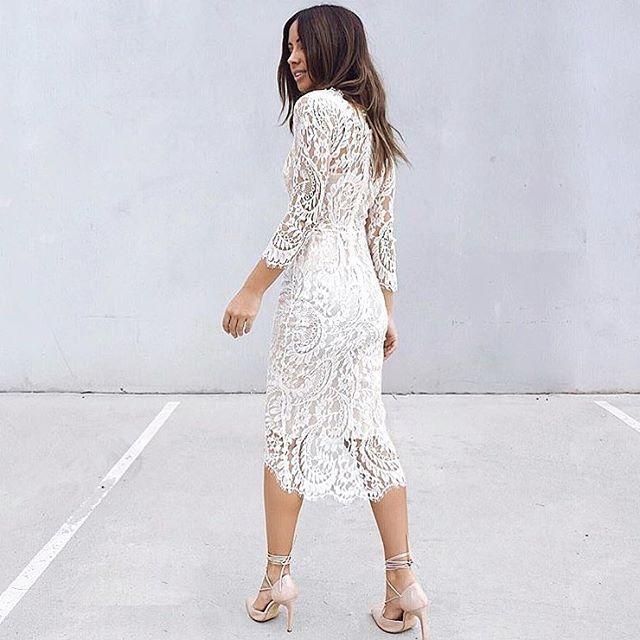 WHITE MAGICK: Horizon Dress. Now Re Stocked At Our Strand