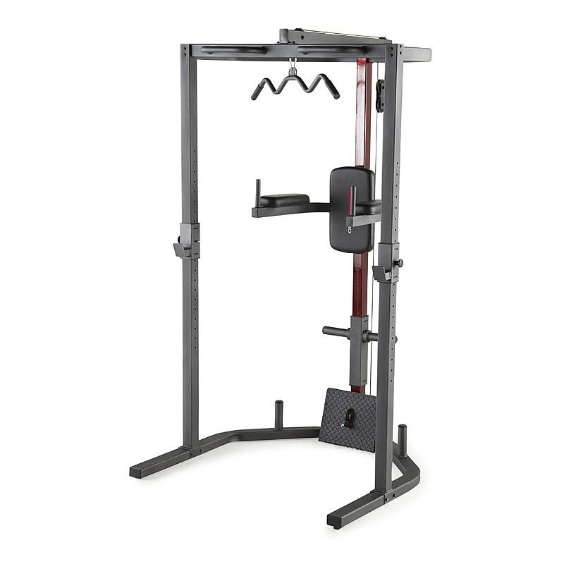 Weider Pro Power Rack Fitness Equipment For My Future
