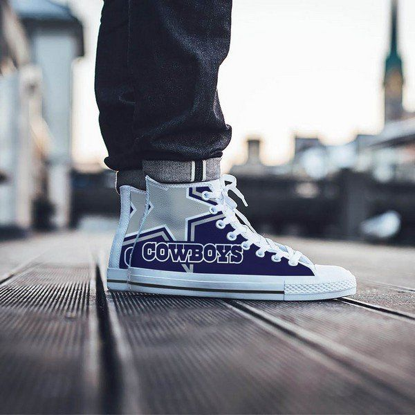 32e8747fad55a4 ... aliexpress dallas cowboys mens high top white shoes outfit white  converse outfits white shoes men a2481
