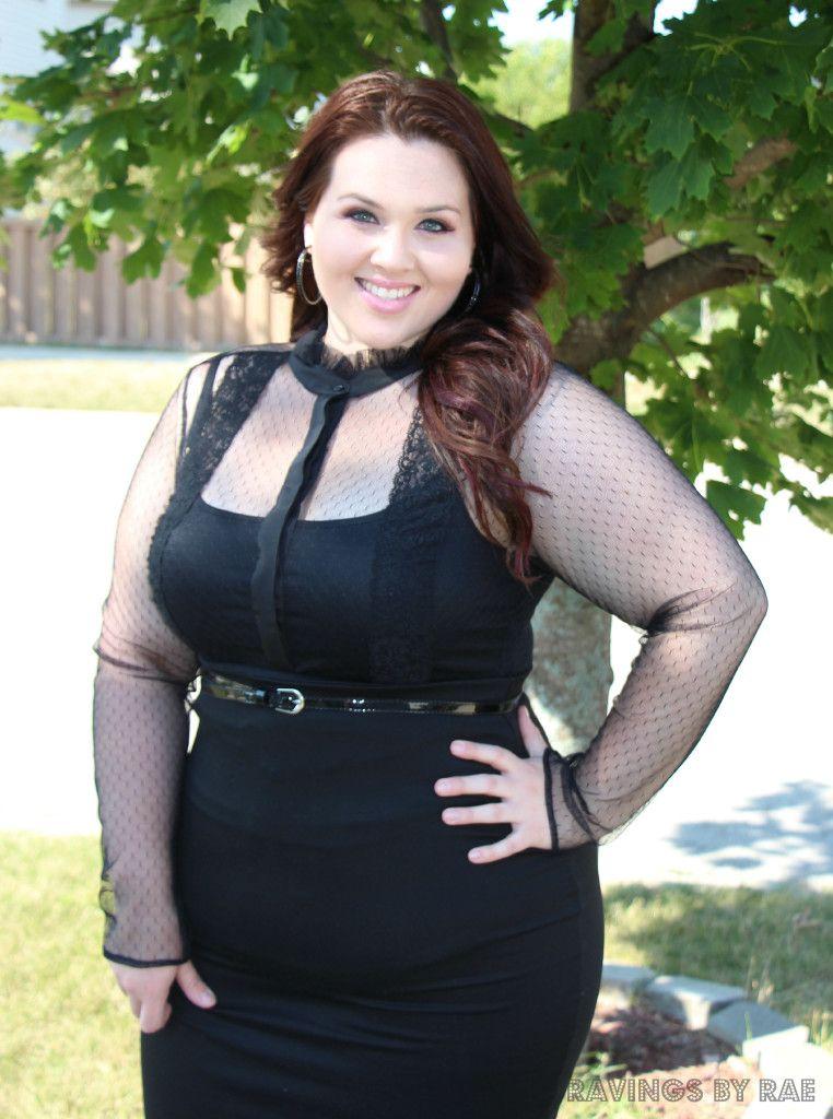 Plus Size OOTD: Kardashian Kollection at Sears # ...