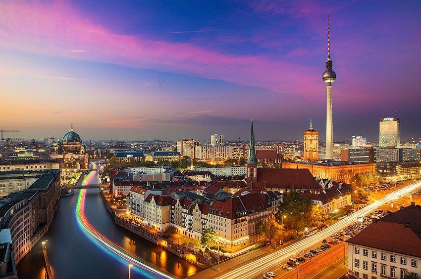 Ein Kurztrip in unsere Hauptstadt Berlin ist genau das