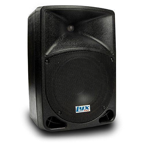 Best Sale Lyxpro Battery Powered Pa System Rechargeable Portable