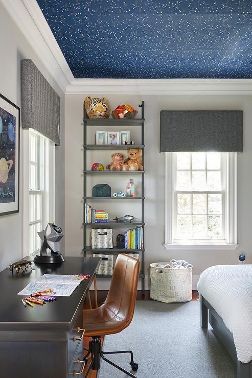 Kids Room Wallpaper Designs: Cool Bedroom Ideas For Teenagers