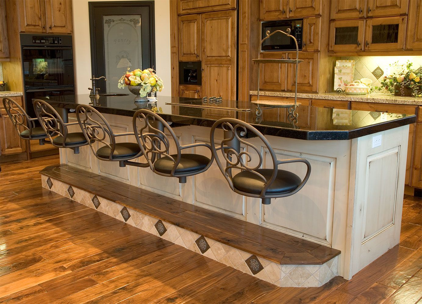 Excellent Attached Bar Stools By Seating Innovations Kitchen Snack Onthecornerstone Fun Painted Chair Ideas Images Onthecornerstoneorg