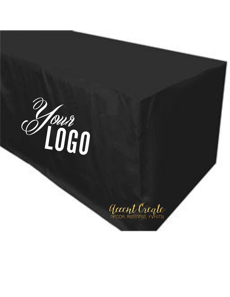 Custom Fitted Tablecloth Personalized Table Cloth Direct Sales