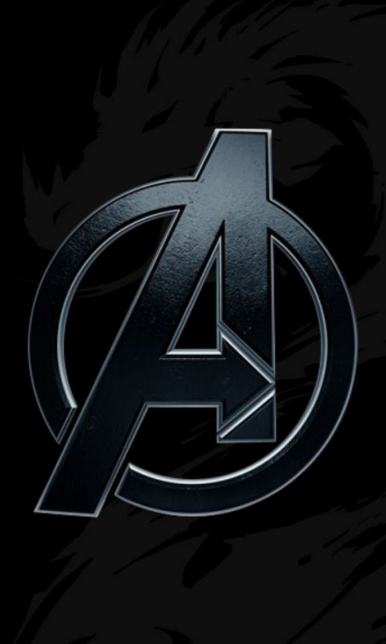 Avengers Black Wallpaper Android Iphone Liam Graphics