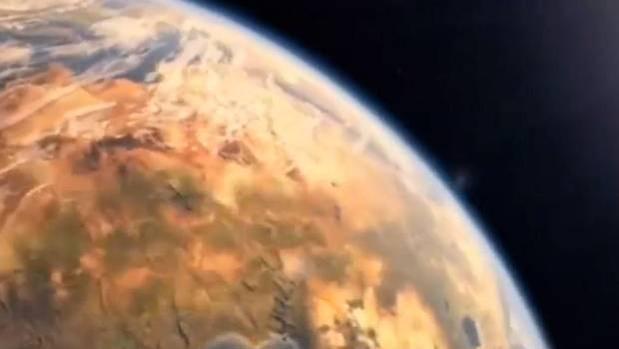 Cambio global: El planeta ya comenzó a manifestarse →http://bit.ly/1Qhx5zZ