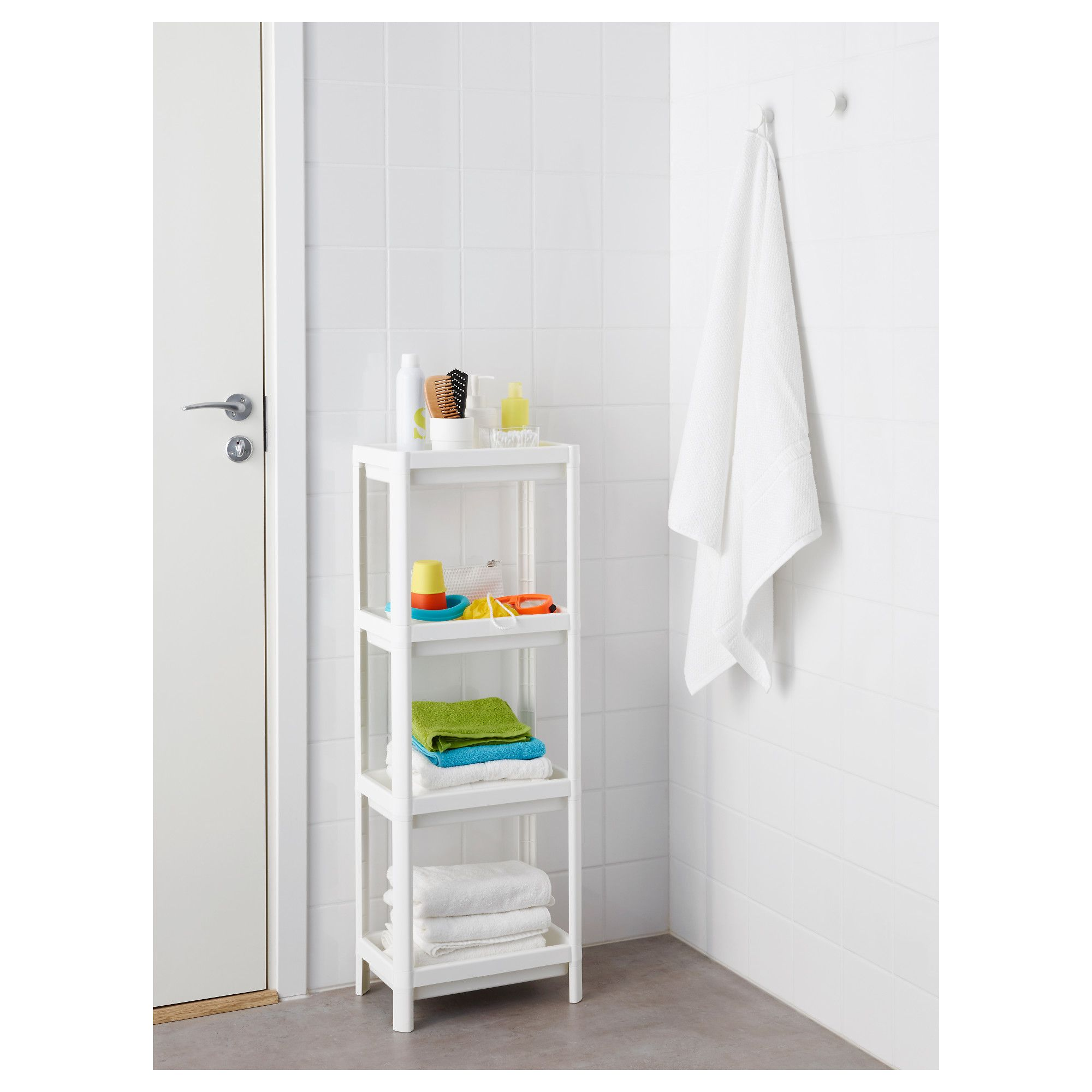 Check If This Will Fit Either Side Of The Toilet Width 36 Cm Shelf Unit