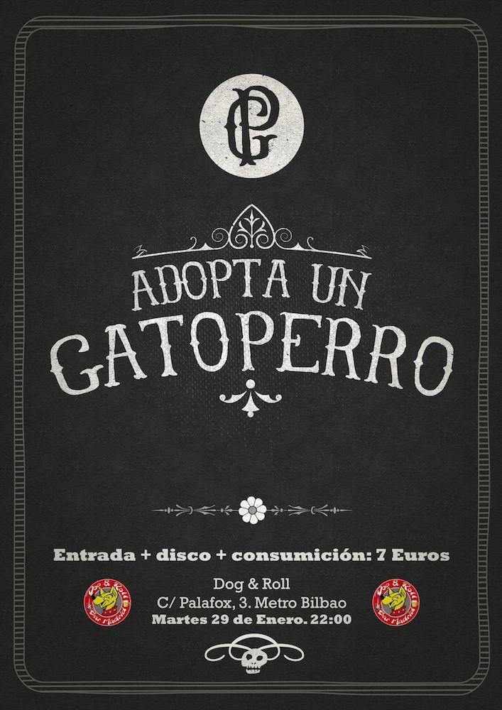 Gatoperrock / Pixtorm