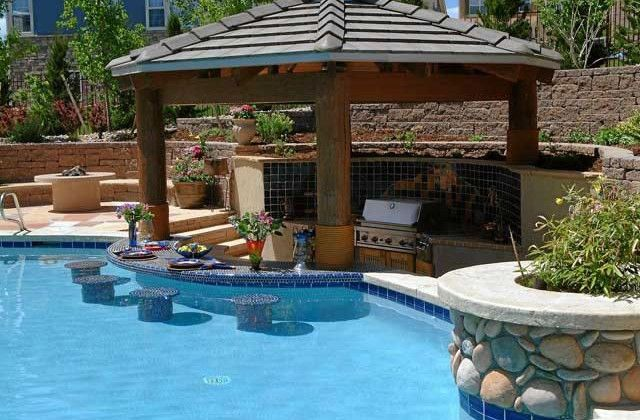pool bar design ideas