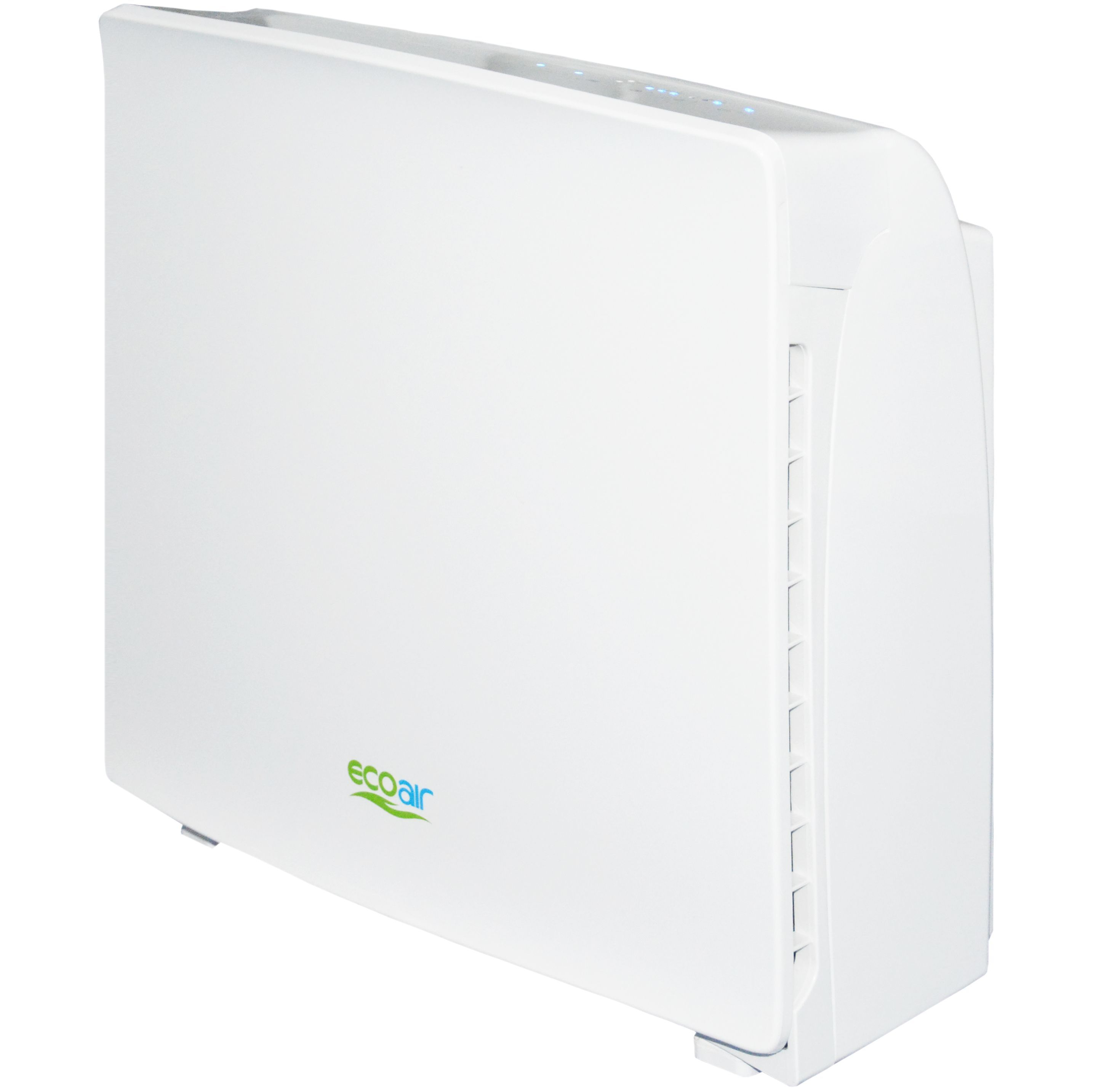 EcoAir Air Purifier £179.99 (With images) Hepa air
