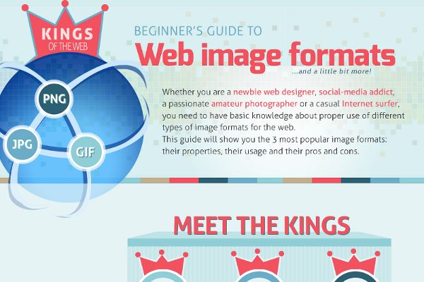 Png Vs Jpeg Vs Gif How To Choose The Best Image Format Social Media Visual Social Media Infographic