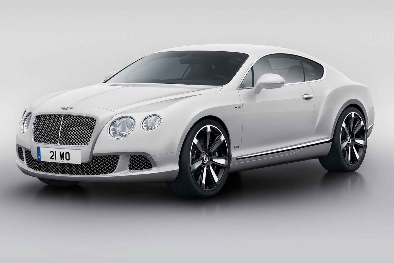 Christopher Georges, was quoted saying that 2014 Bentley Continental ...