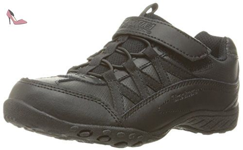 Skechers Breathe Easy Head of Class, Sneakers Basses Fille