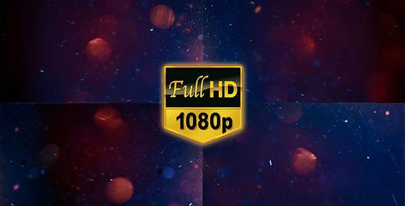 Bokeh Background 04 by sooriloop Full HD 1920x1080 29 fps 4 Sample