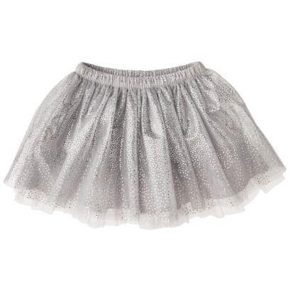Cherokee® Infant Toddler Girls' Full Skirt/GOLD