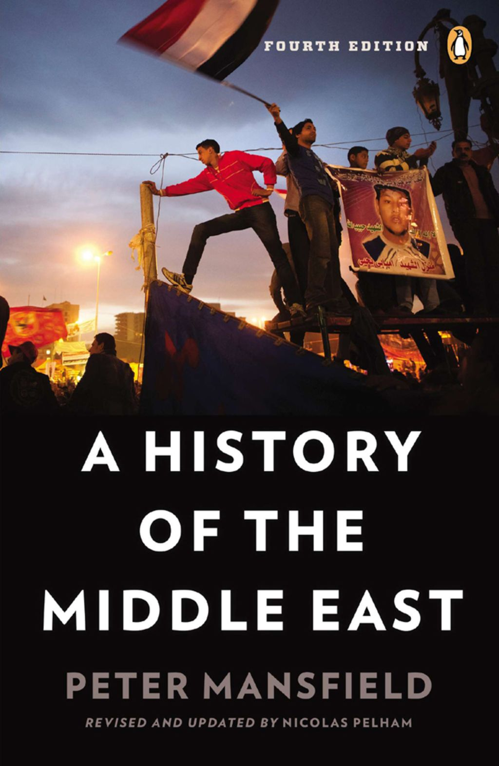 A History Of The Middle East Ebook Middle East
