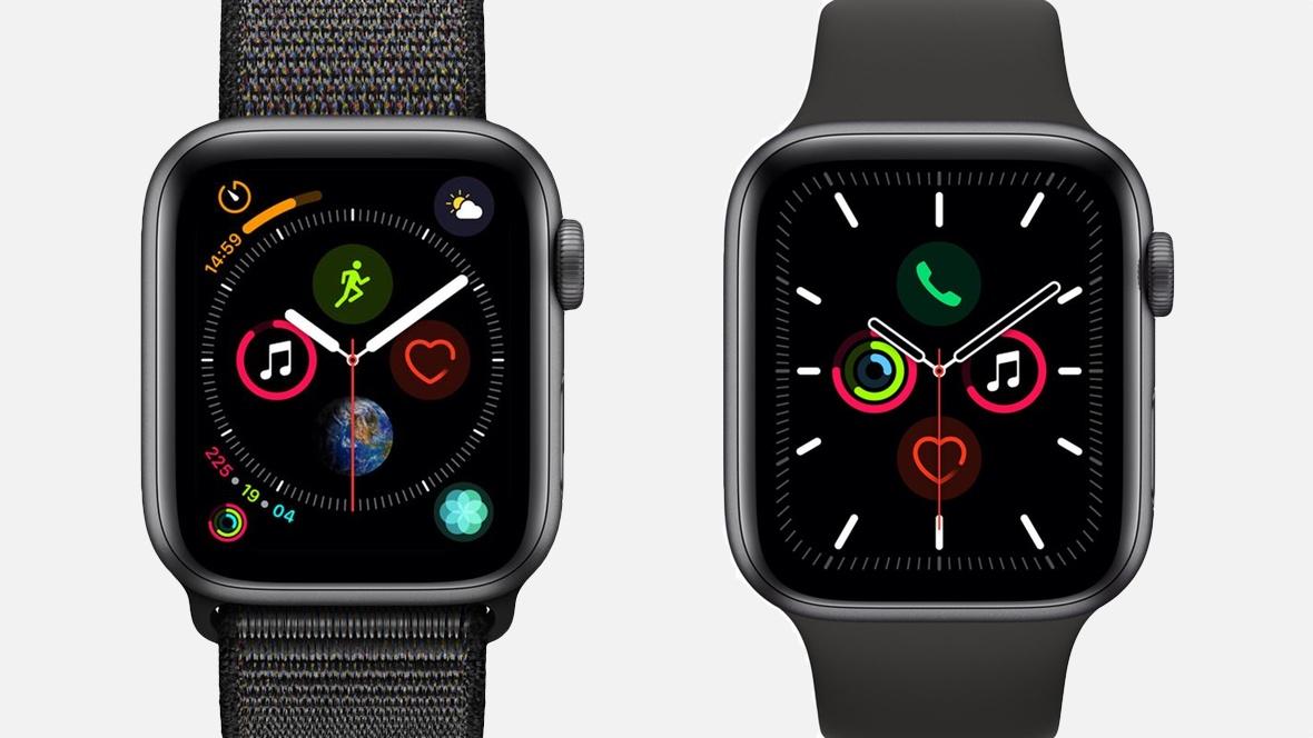 Apple Watch 4 Best Apple Watch Apple Watch Review Apple Watch