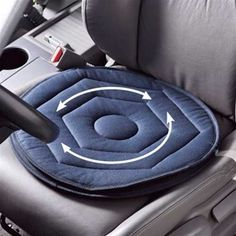 Soft Swivel Seat