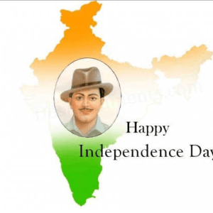 Essay On Independence Day Hindi (100,200,300 & 500 Words) | 70th