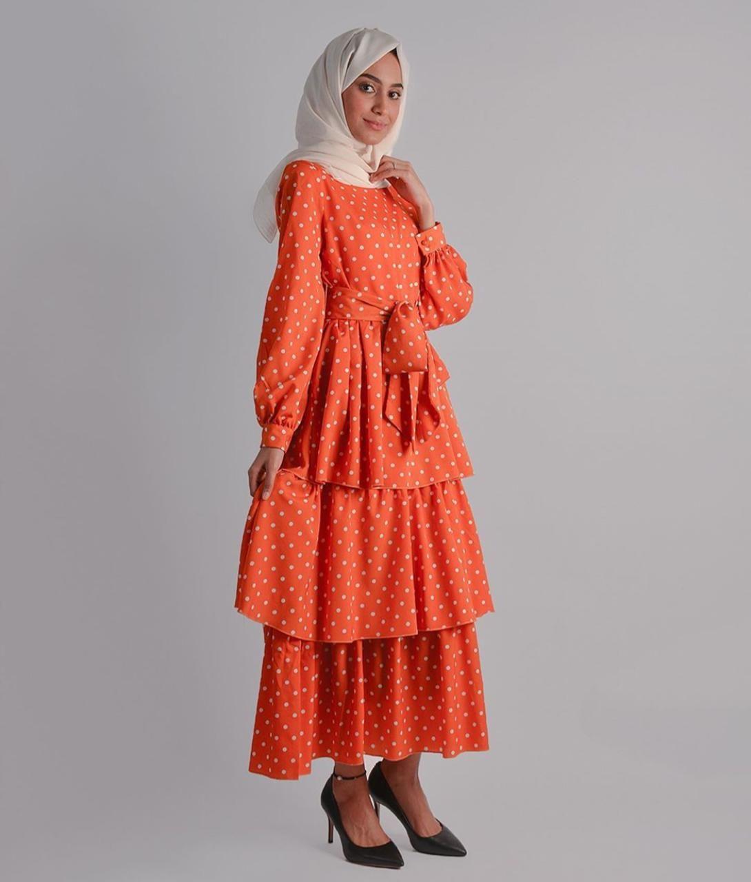فساتين بسيطة للمحجبات في رمضان من مشاعل التركي مجلة سيدتي مشاعل التركي إحدى المؤثرات في السوشيال ميديا بأسلوب الجمال والموضة لذا جمعنا Fashion Style Vintage
