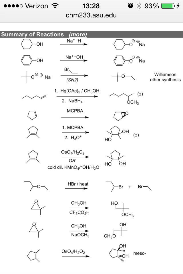 Ochem Help Pt   Chemistry Help  Pinterest  Chemistry Chemistry  Ochem Help Pt  Chemistry Notes Chemistry Help Organic Chemistry  Mechanisms Organic