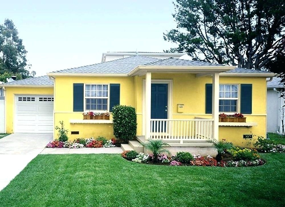 yellow siding house yellow house with white shutters white on colors to paint inside house id=97905
