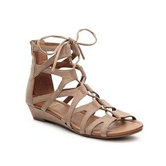 1651c91bb36b Crown Vintage Sarah Gladiator Sandal - just like the Sam Edelman style I  already love