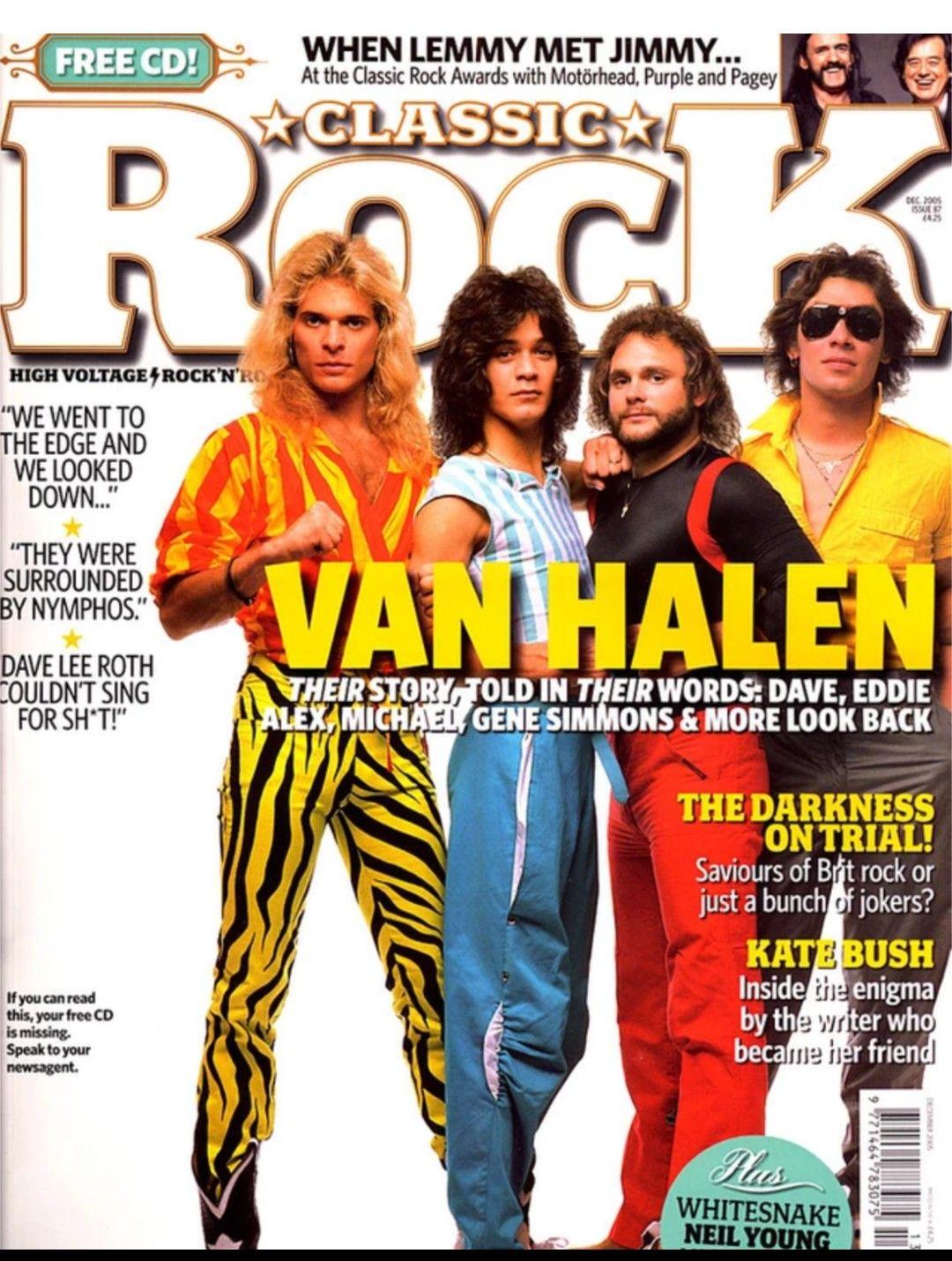 Pin By Annika Kolean On Van Halen The Mighty In 2020 Van Halen Eddie Van Halen Music Pics